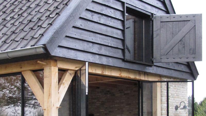 ROX Bouw * bouw | verbouw | onderhoud | renovatie